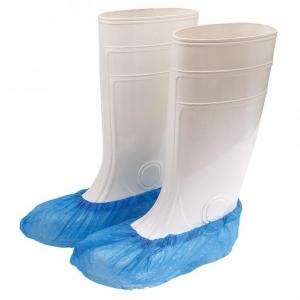 cubrezapatos calzas covid