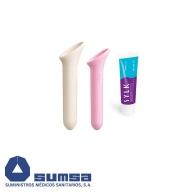 dilatador-vaginal-silicona-vagiwell-kessel-medintim-rosa-beige-talla-4-5-dolor-gel-lubricante-sylk-base-acuosa
