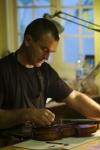 Robert Louis Baille in youtube. Film by Sergio Arbizu