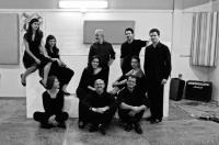 Música y cuerda co-sponsors the baroque esemble Archivo 415