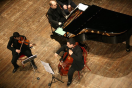 TRIO DIMITRIJ CONCERT WITH ROBERT LOUIS BAILLE INSTRUMENTS
