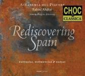 CHOC de CLASSICA Prize to Accademia del Piacere CD with RL Baille va da gamba