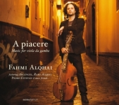 New Fahmi Alqhai CD