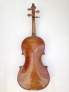 Nº 9. Violín del taller de Música y cuerda