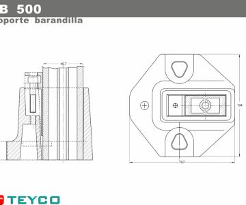 SB500