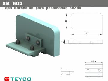 SB502