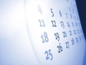 Dates et tarifs 2017