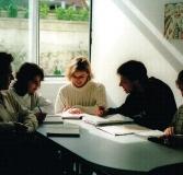 Cursos en Minigrupo