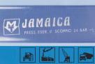 Jamaica M tipo medio