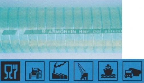 Armorvin HNP