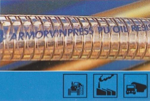 Armorvinpress PU