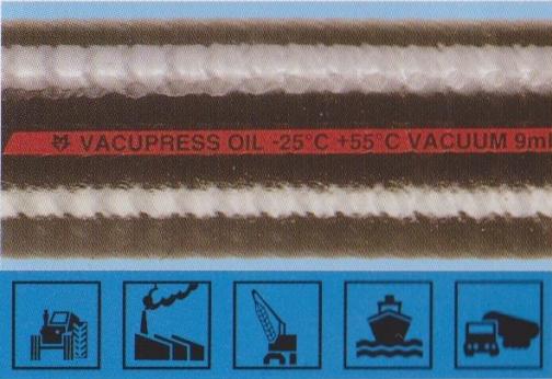Vacupress Oil