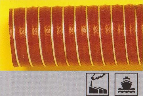 Termoflex 300º C
