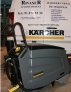Fregadora Escaleras mecánicas Karcher BR 47/35 esc