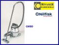 Aspirador profesional Nilfisk GM 80 P
