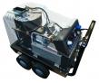 Generador de vapor uso profesional Gasoil