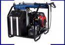 Hidrolimpiadora autónoma de agua caliente NEPTUNE...