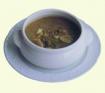 Sopa de espárragos trigueros