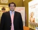 """Antonio Zamora: """"El espárrago de Huétor Tájar"""