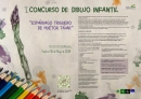 I CONCURSO DE DIBUJO NACIONAL ESPARRAGO DE HUETOR TAJAR