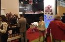Como producto gourmet por excelencia, el Espárrago de Huétor Tájar presente en el Salón Internacional del Gourmet 2014