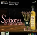Los AOVE de la DOP Baena y la IGP Espárragos de Huetor Tajar juntos de gira por Castilla-León