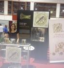 La IGP Espárrago de Huétor Tájar se promociona en la Feria General de Muestras – Sabores de nuestra Tierra