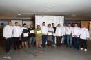 """El Concurso Gastronómico """"II Gala Espárrago Chef de Huétor Tájar"""" presenta a sus cuatro finalistas"""