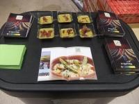 La IGP Espárrago de Huétor Tájar acerca sus propiedades culinarias y saludables al consumidor