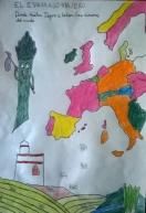 """Ya conocemos los ganadores del III Concurso de Dibujo Infantil """"IGP Espárrago de Huétor Tájar"""""""