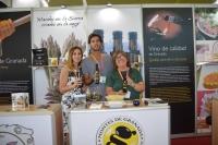 La DO Montes de Granada y la IGP Espárrago de Huétor Tájar, se promocionarán en Andalucía Sabor del 25 al 27 de septiembre