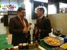 La DO Montes de Granada y la IGP Espárrago de Huétor Tájar se promocionan en Salón de Gourmet
