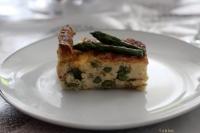 El espárrago con Indicación Geográfica Protegida Huétor Tájar promociona su versatilidad culinaria con el apoyo de blogueros