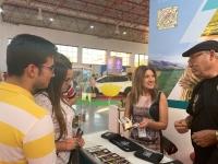 IGP Espárrago de Huétor Tájar en Feria Sabores de Nuestra Tierra