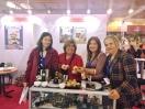 IGP Espárrago de Huetor Tajar en Feria HYT Málaga