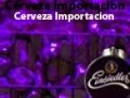 CERVEZAS IMPORTACION