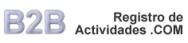 Ref. za.14c) Registro de actividades