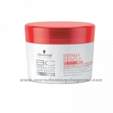 BC SCHWARZKOPF REPAIR RESCUE MASQUE 200ml