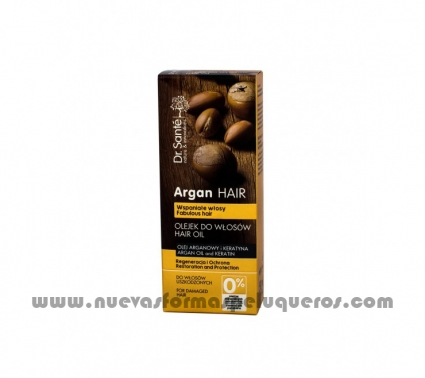ACEITE ARGAN 50ml