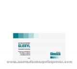 TRATAMIENTO ANTICAIDA GLOXIL 12X6ML