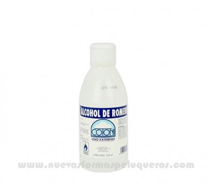 ALCOHOL DE ROMERO 250ML