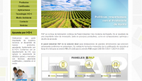 Welcome to the website of Paneles Aislantes Peninsulares SL