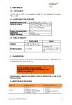 Applus LGAI rates PAP fire resistance with El-60 min