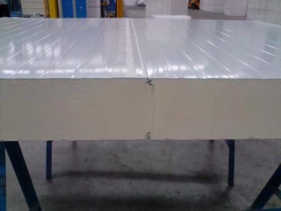 FrigoPAP PIR Panel