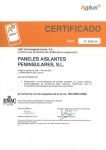 PAP has obtained ISO 9001 certification