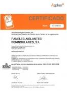 Marzo 2016 - PAP renueva su certificado ISO 9001:2008 hasta 2018