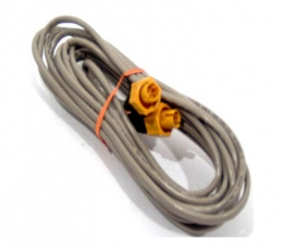 Cable ethernet 7.7m