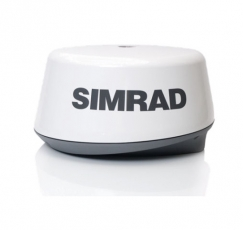 Simrad Radars and accesories