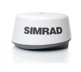 Simrad Radars and accesories