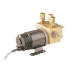 RPU 80. Hydraulic unit